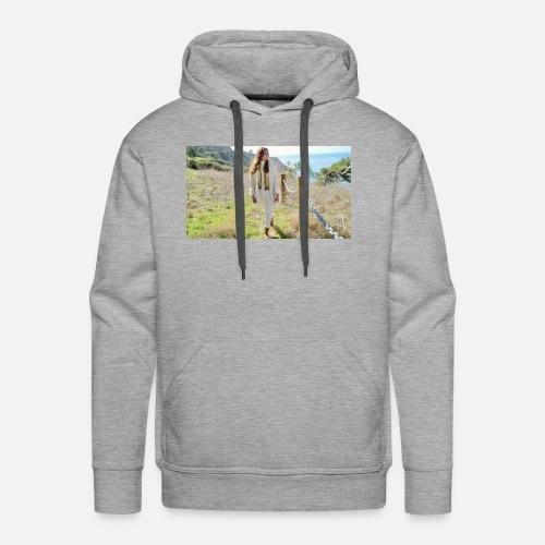 Stay Merchandise - Men's Premium Hoodie
