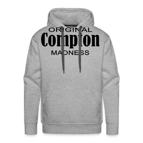 ORIGINAL COMPTON MADNESS - Men's Premium Hoodie