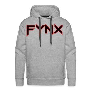 Fynx - Men's Premium Hoodie