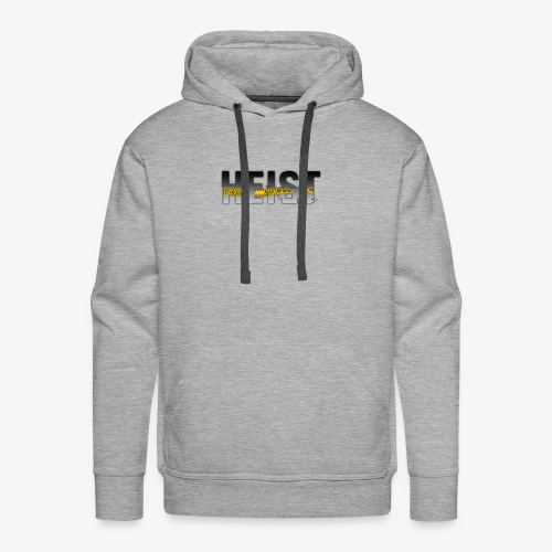 Heist - Men's Premium Hoodie