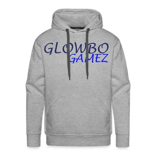 GlowBo's : The Fancy Fashion! - Men's Premium Hoodie
