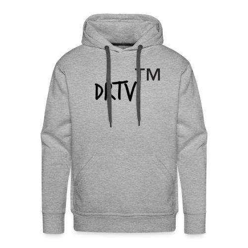 DRTV SPECIAL APPAREL - Men's Premium Hoodie