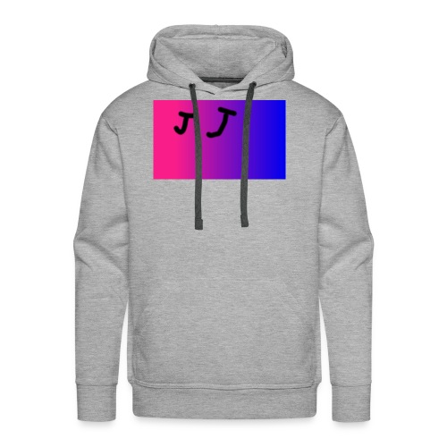JJ - Men's Premium Hoodie