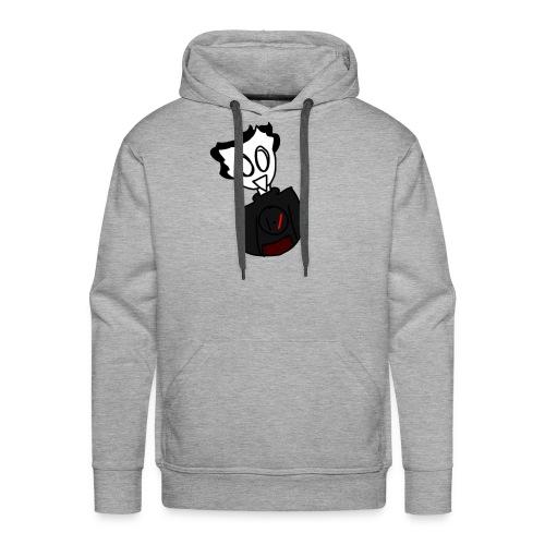 OwLz #1 - Men's Premium Hoodie