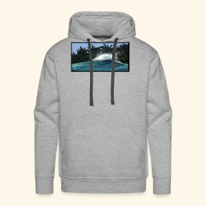 Indo Dream - Men's Premium Hoodie