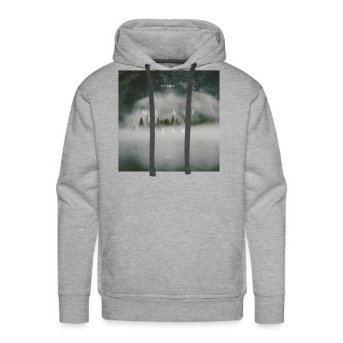 Climb On - Men's Premium Hoodie