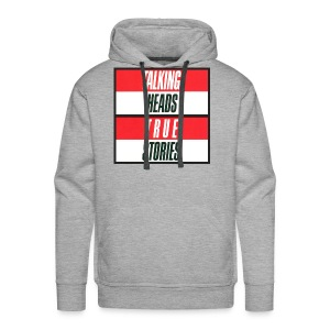 Talking Heads merch - Men's Premium Hoodie