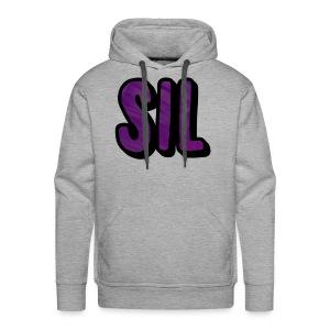 Sil - Men's Premium Hoodie