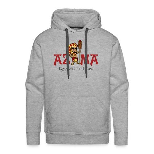 azama pharoah - Men's Premium Hoodie