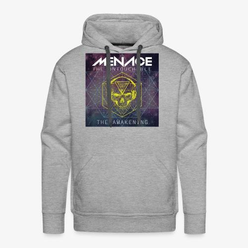 The Awakening 2 - Men's Premium Hoodie