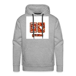 Gamexxe - Men's Premium Hoodie