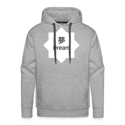Photo 1516847685672 - Men's Premium Hoodie