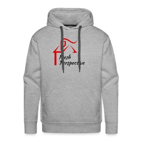 FP1 - Men's Premium Hoodie