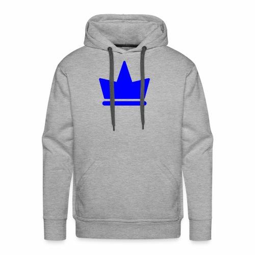 Kash Crown - Men's Premium Hoodie