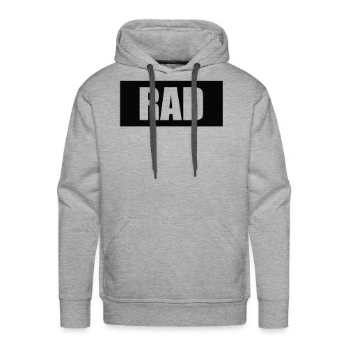 RAD - Men's Premium Hoodie