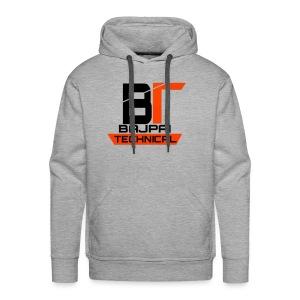 Technology tshirt - Men's Premium Hoodie