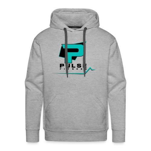 Pulse Fitness - Men's Premium Hoodie
