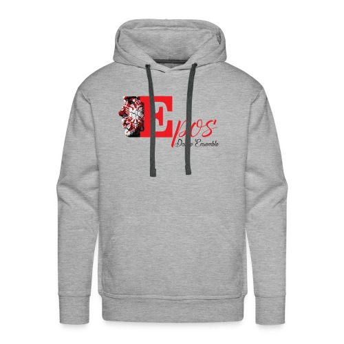 Epos Dance Ensemble - Men's Premium Hoodie