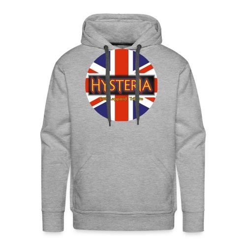 Hysteria - Men's Premium Hoodie