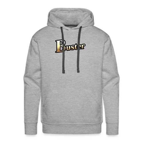 Buster Card - Men's Premium Hoodie