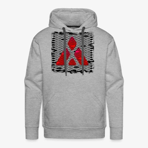 #MuleX - Arte Escura - Men's Premium Hoodie