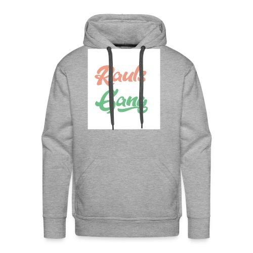 Rauls Gang T-Shirt - Men's Premium Hoodie