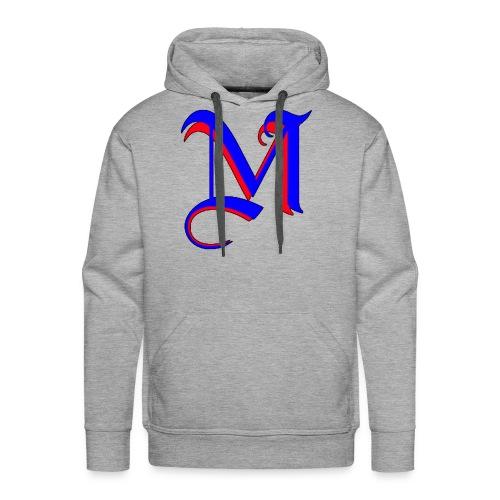 madMusic_Records - Men's Premium Hoodie