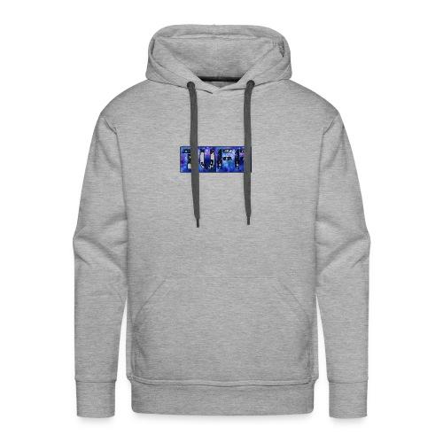 Tuff - Men's Premium Hoodie