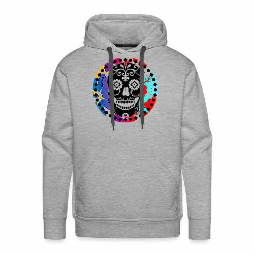 Skullstyle - Men's Premium Hoodie