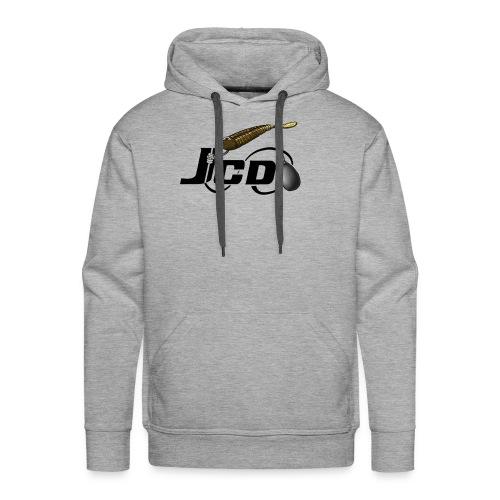 JCD Basic 1 - Men's Premium Hoodie