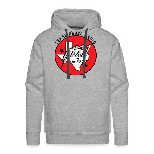 KFAN Logo T-Shirt - Men's Premium Hoodie