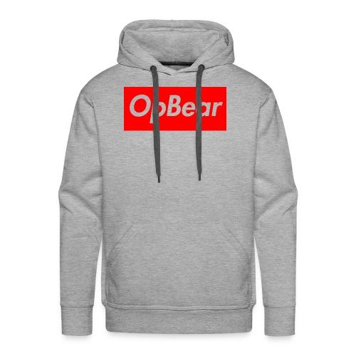 opsupreme - Men's Premium Hoodie