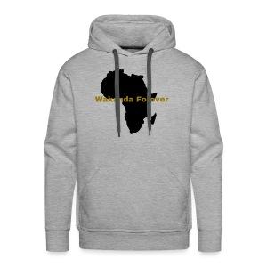 Wakanda Forever - Men's Premium Hoodie