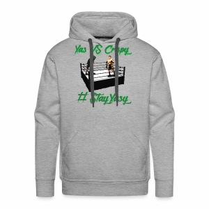 #StayXasy - Men's Premium Hoodie