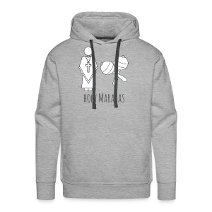 Holy Maracas - Men's Premium Hoodie