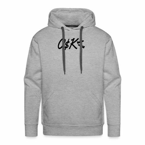 Osk - Men's Premium Hoodie