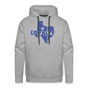 Loyalty - Men's Premium Hoodie