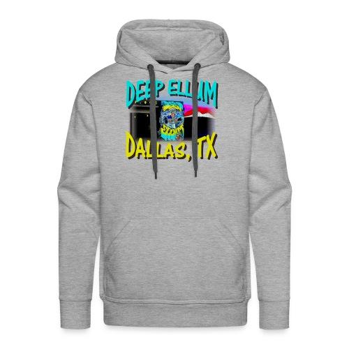 DE DlsTex - Men's Premium Hoodie
