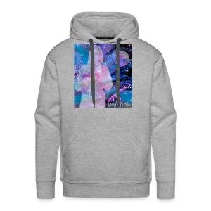KNOWYOURSELF. T-shirt - Men's Premium Hoodie