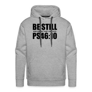 bestill - Men's Premium Hoodie