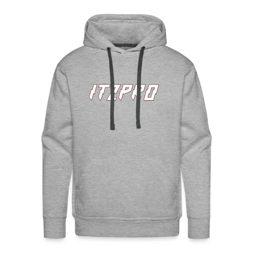 ItzPro - Men's Premium Hoodie