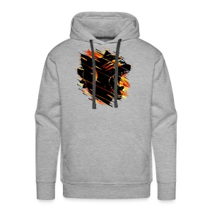 Monstercat Uncaged - Men's Premium Hoodie