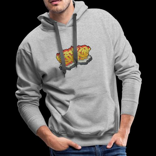 By Beats - Men's Premium Hoodie