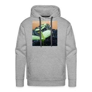 Small Plants - Men's Premium Hoodie
