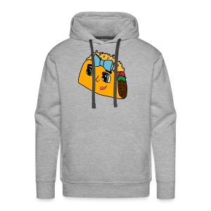 Taco Girlfriend - Men's Premium Hoodie