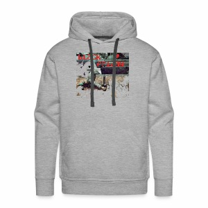 black friday - Men's Premium Hoodie