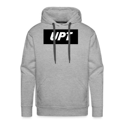 UPt_custom_2 - Men's Premium Hoodie