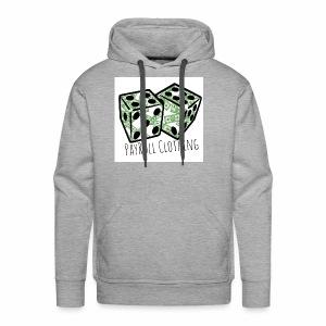 PayRollClothing - Men's Premium Hoodie