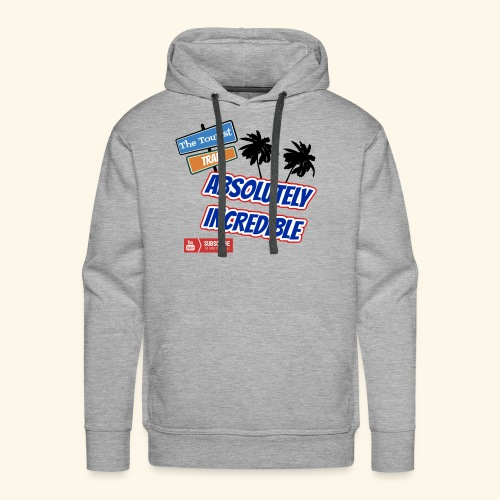 Absolutely Incredible - Men's Premium Hoodie