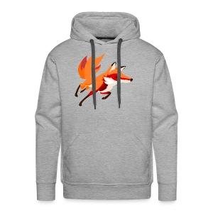 JBFox#2 - Men's Premium Hoodie